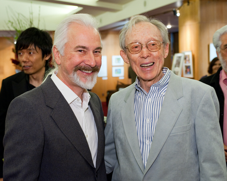 Rick Baker & Dick Smith