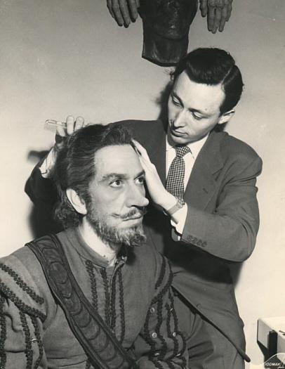 Cyrano de Bergerac – 1949